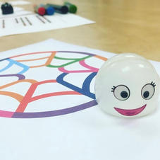 Ozobot Color Fun Camp! June 14