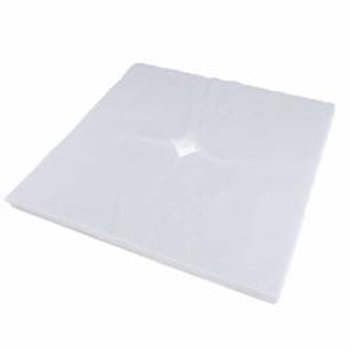 disposable pillow covers X 50 piece