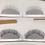 Thumbnail: Strip Lashes With free .10 tray lashes (5 Pair)