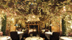 "Most romantic restaurants in London: because ""there is no love sincerer than the love of food&q"