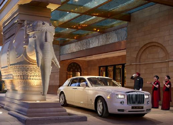 Transfer Hotel to Airport