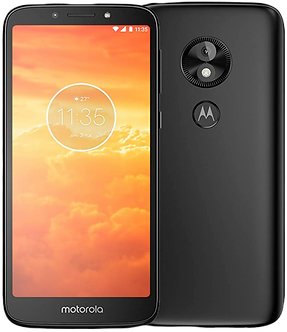Motorola Moto E5 Play / 16GB