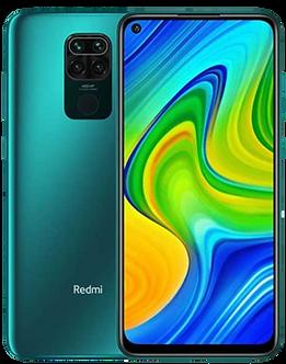 Xiaomi Redmi Note 9 / 64GB - 128GB