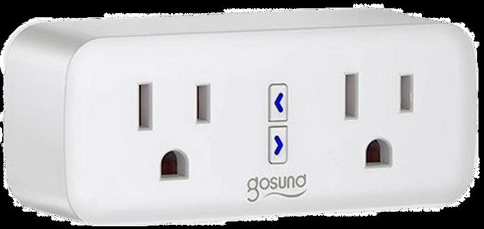 Gosund Smart Plug Dúo