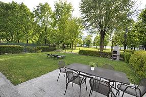 Villa Dalia 1 (Porto Letizia)