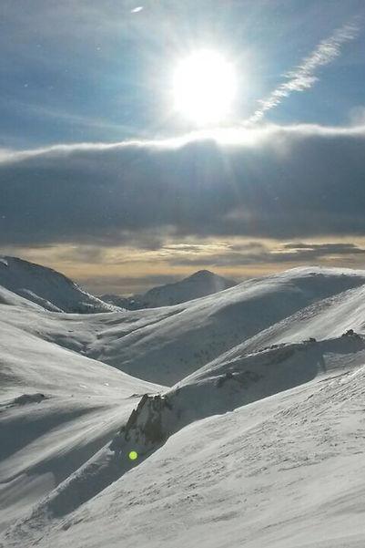Skigebiet Innerkrems, Kärnten