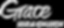 GBC logo - WHITE no background TEXT ONLY