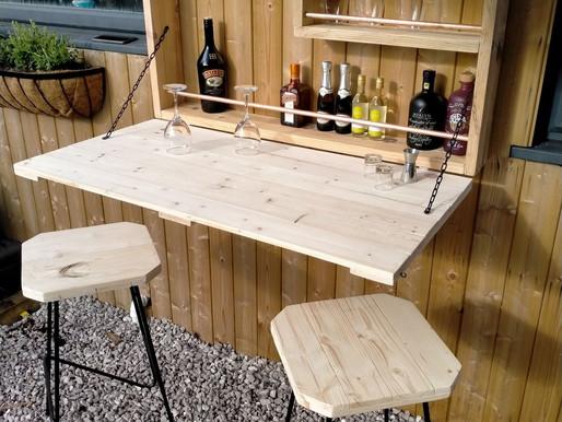 New Bar Design!