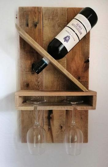 Wine Bottle Holster