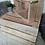 Thumbnail: Pair of Assorted Crates Display Rustic Wedding Sweet Cart Photo Props