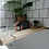 Thumbnail: Bath Caddy Wine Holder Book Tablet Tray Reclaimed Wooden Scaffold Copper Pipe Ba