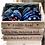 Thumbnail: Wedding Crate Flip Flops Slippers Holder Storage Box Favor Rustic Personalised