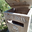 Thumbnail: Wedding Post Box Card Storage Mail Cards Feature Display Pallet Wood
