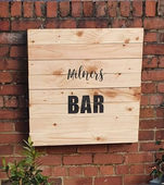XL Wall Bar