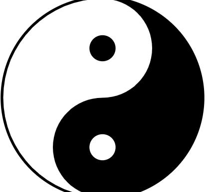 מה ניסו הסינים לתאר בסמל יין-יאנג ואיך זה קשור לבריאות שלנו?