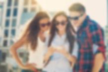 friends-share-reviews-digitally-1024x683