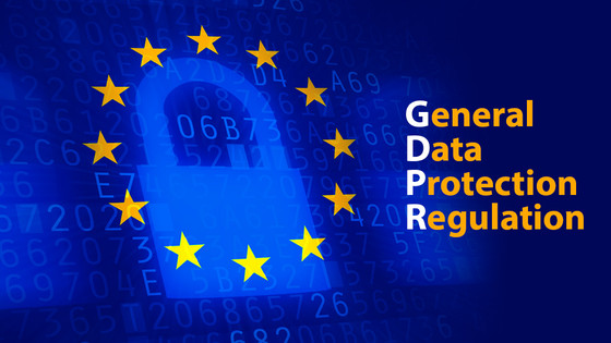 New Data Protection Regulations (GDPR) – a practical overview