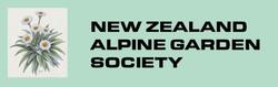 New Zealand Alpine Garden Society