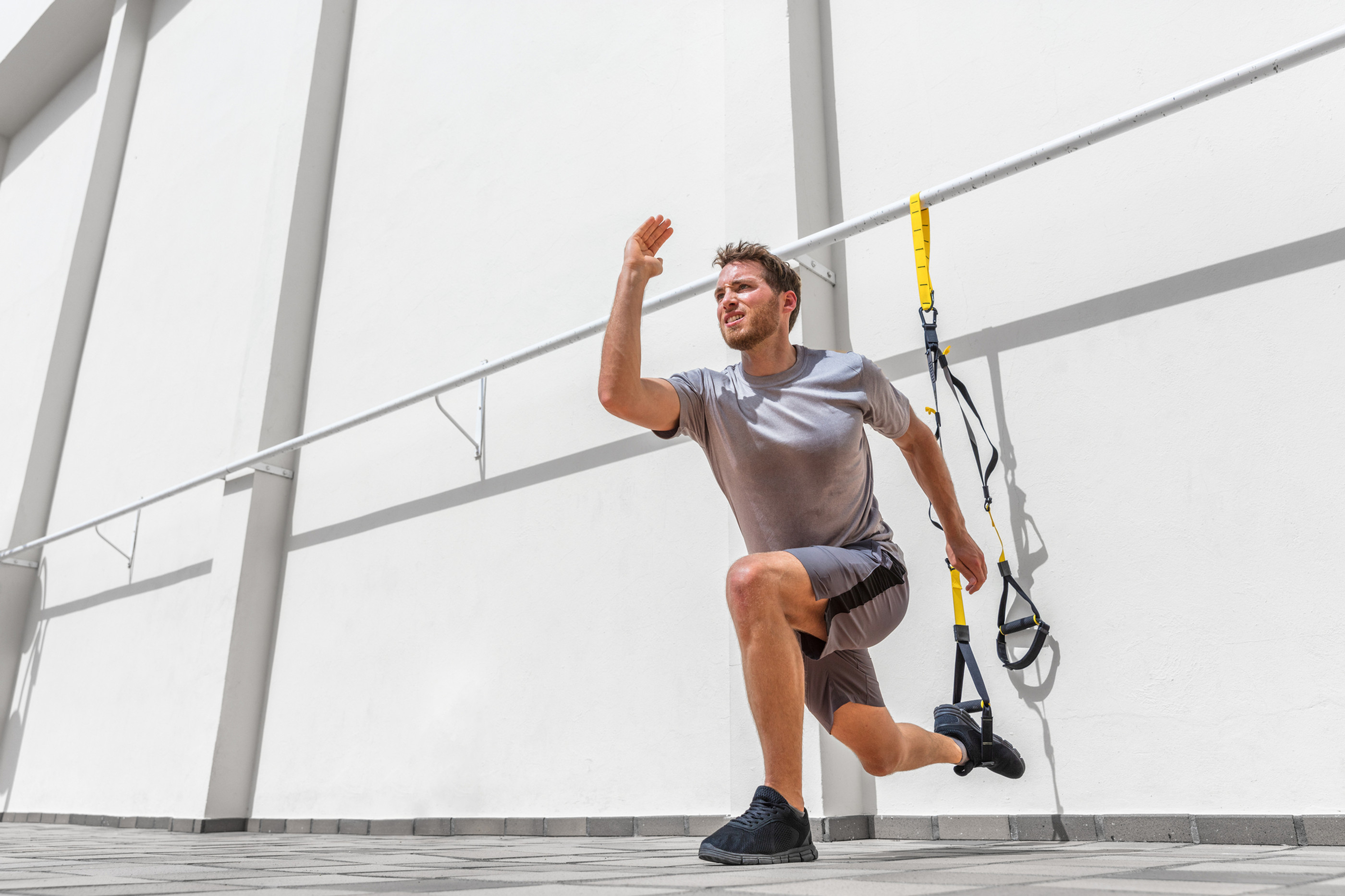 30 Fighter Flight Workouts