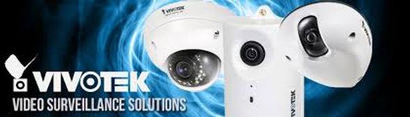 vivotek video surveillance solutions