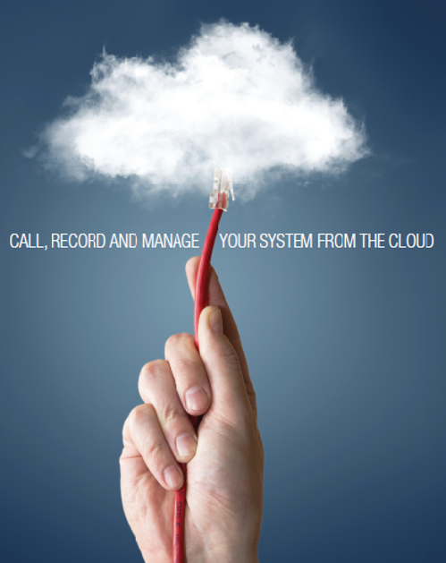 Cloud based phone services