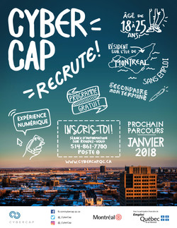 CyberCap