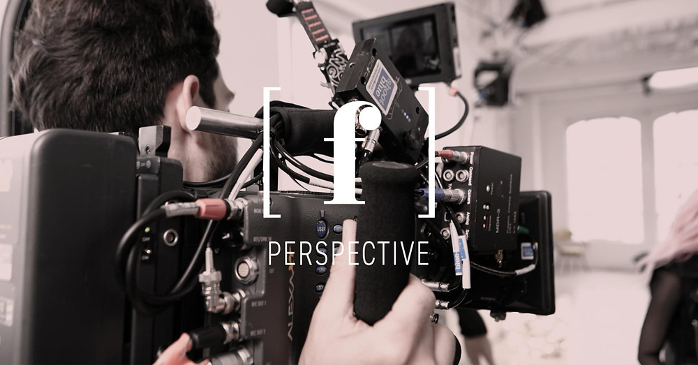 The [ f ] Perspective - Making Content with Clout