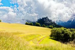 Le Mont César Bernex