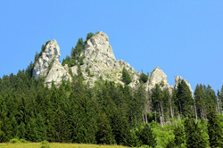 Bernex - Mont César