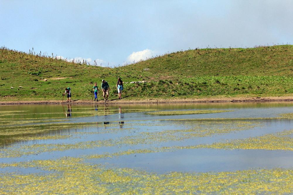 Lac de la Case