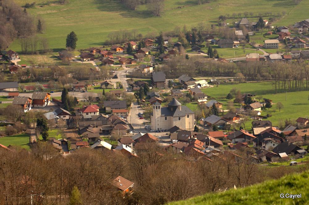 Bernex