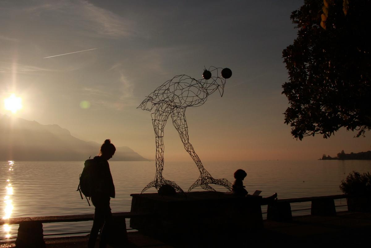 Lavaux - Montreux