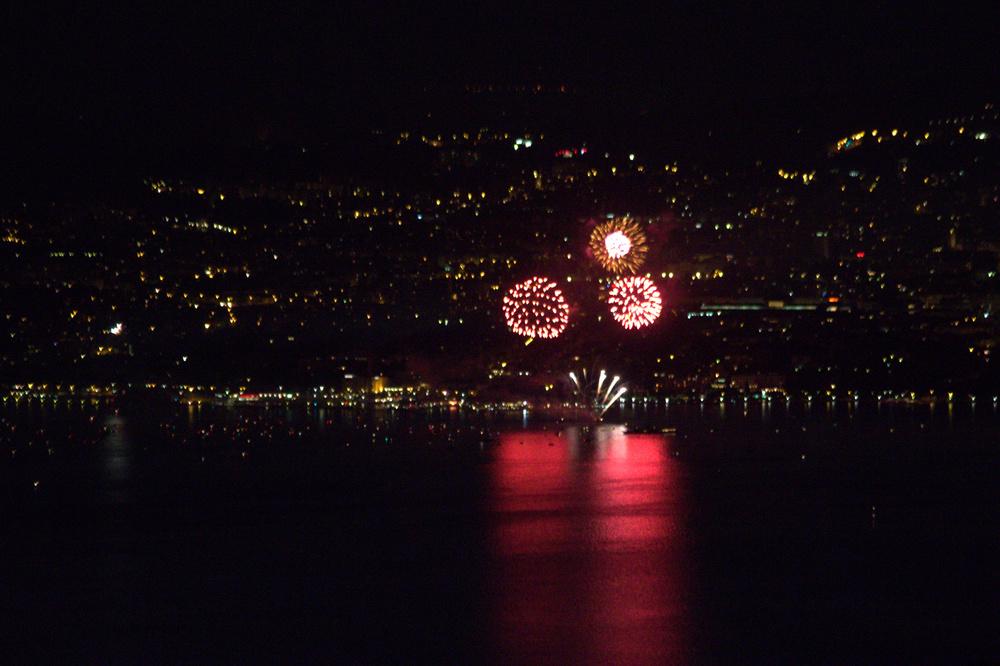 fête nationale suisse 1er Août