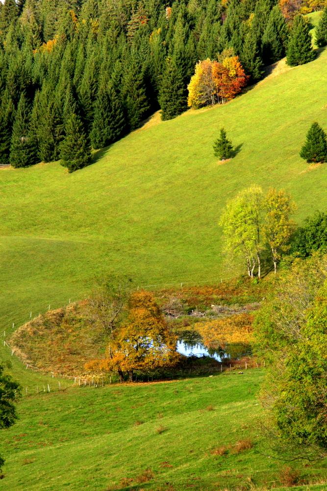 Mt Bénand Bernex