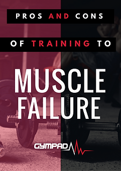 Muscle Failure Guide