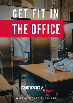 Get Fit In The Office