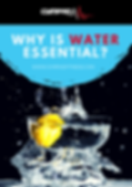 Why Is Water Essential PDF gUIDE