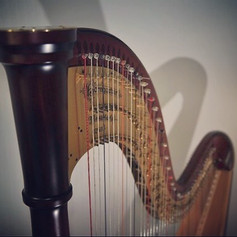 Bethan's Harp