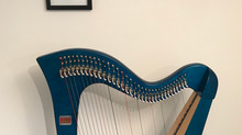 Teaching the Harp