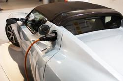 Car Heating and EV Charging