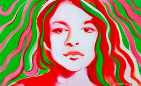Woman RedGreen (2007)