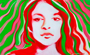 Woman RedGreen (2007)