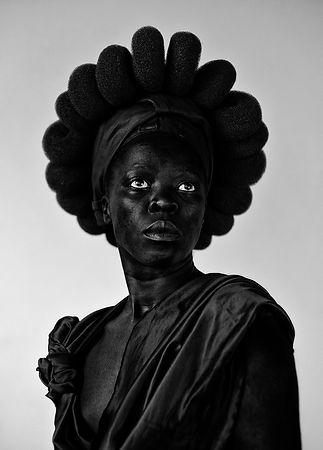 Zanele Muholi Ntozakhe II, Parktown 2016