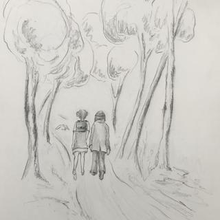 Angel und Marie