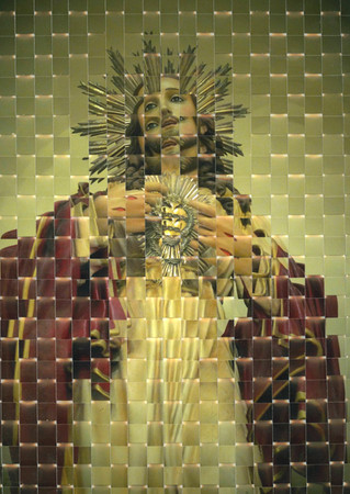 jesus mit herz specchia