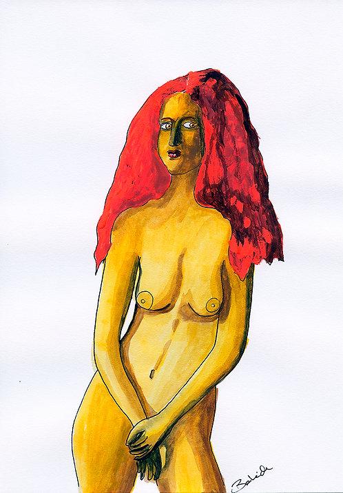Postkarte 1 von Corina Berheide