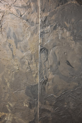 Grosses Tor (Detail (2017)
