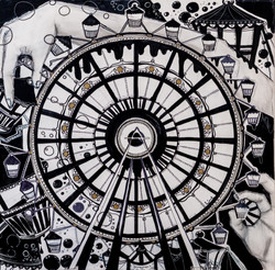 Wheel of fortune (2018)