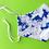Thumbnail: Maske Logo blau