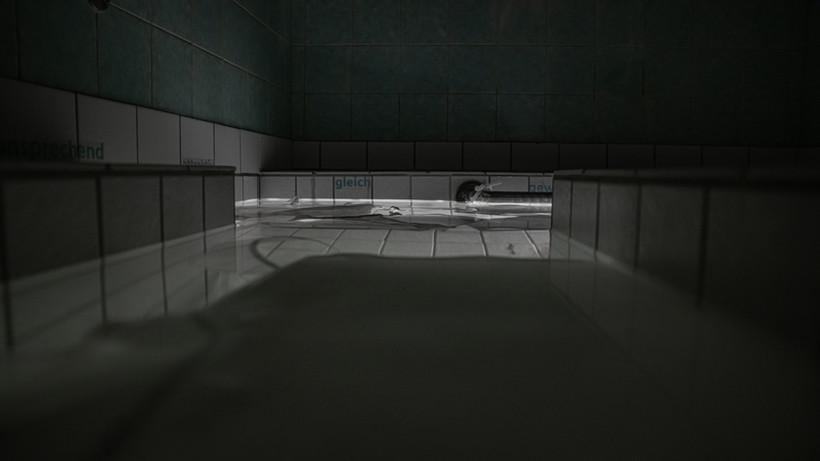 Ansicht Installation II
